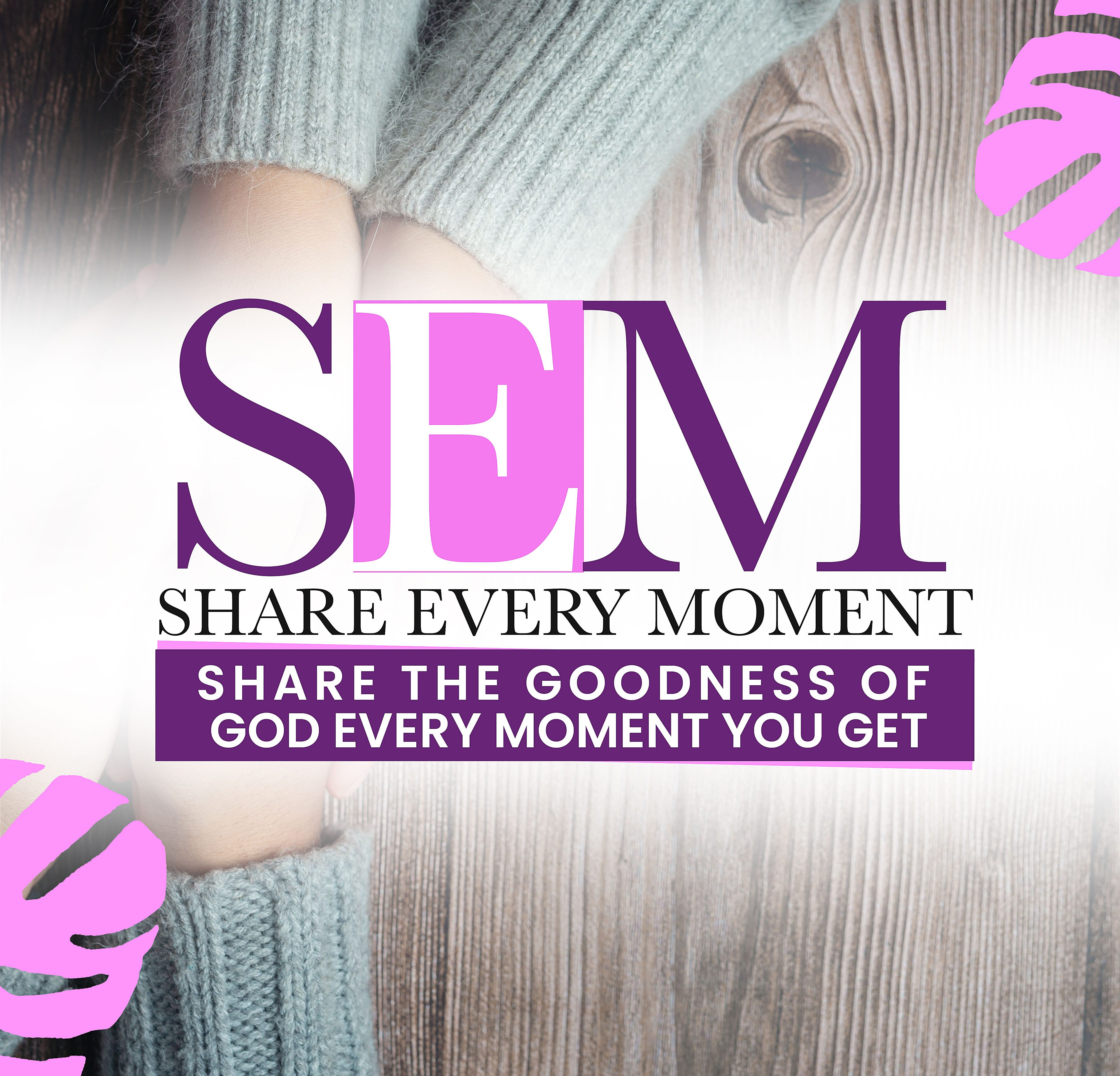 Share every moment